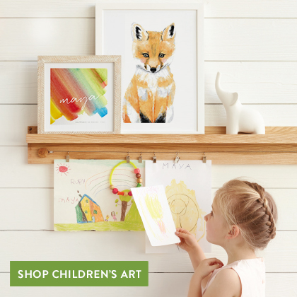 Children's Art Image