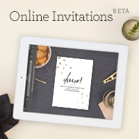 Online Invitations