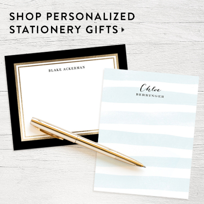 Stationery Gifts Image 1