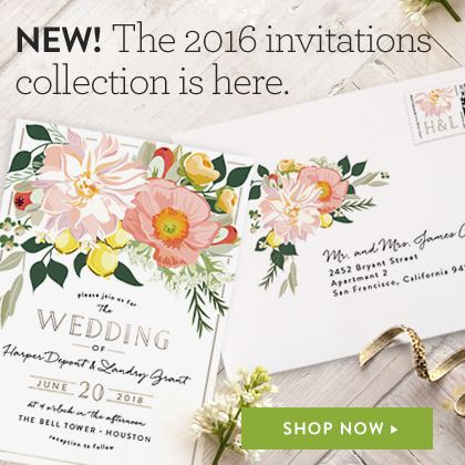 Wedding Invitations Image