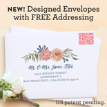 The Minted Envelope