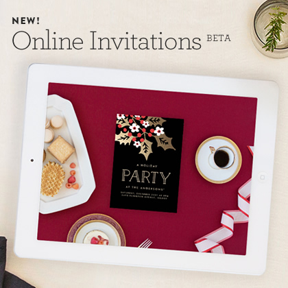 Digital Invitations Image