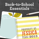 Back to School Essent