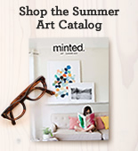 Shop the Summer Art Catal