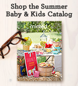 Shop the Baby & Kids Catalog
